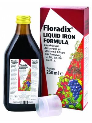Power Health - Floradix sirup
