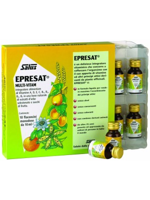 Power Health - Epresat, amp10x10ml