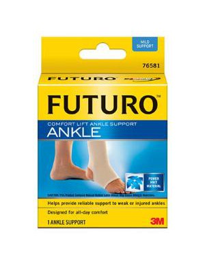 Futuro - Comfort lift ankle support