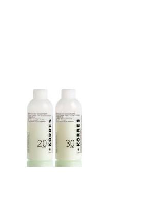 Korres - Herb Gloss colorant, Herb Gloss Color developer