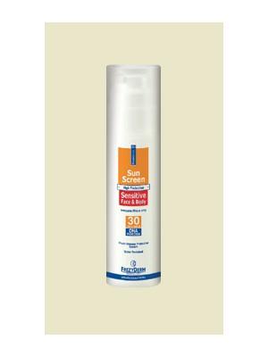 Frezyderm - Sun Screen Sensitive face & body SPF 30