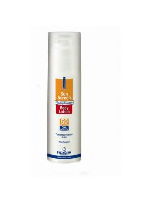 Frezyderm - Sun Screen Body Lotion SPF 50+ ,150ml