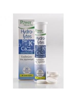 Power Health - Hydrolytes
