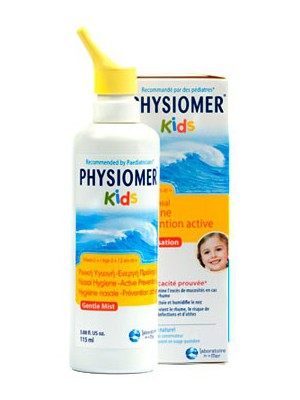 Physiomer - Kids. 115ml