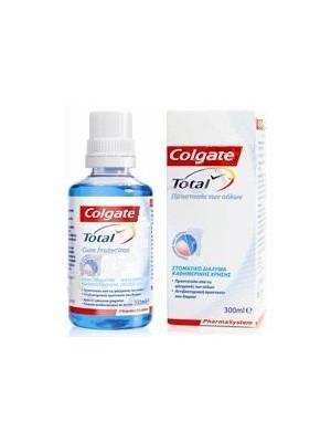 Colgate - Total Στοματικό Διάλυμα, 500ml