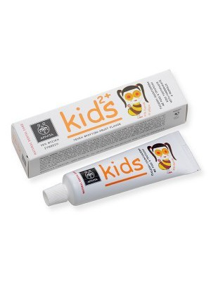Apivita - KIDS 2+ Kids Toothpaste, 50ml