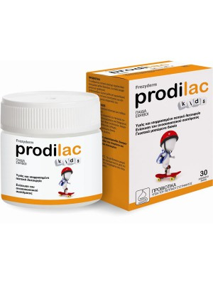Frezyderm - Prodilac Kids for children and adolescents 2 to 16 years