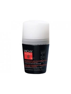 Vichy - Homme, Αποσμητικό κατα της Εφίδρωσης 72h, 50ml