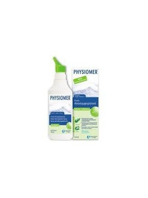 Physiomer Hypertonic Ευκάλυπτος, 135ml