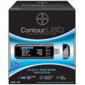 Bayer - Contour Usb Blood Glucose Monitor System