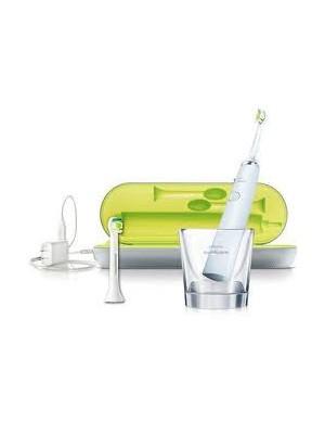 Philips - Sonicare DiamondClean, Επαναφορτιζόμενη οδοντόβουρτσα sonic 5 λειτουργίες, Θήκη φόρτισης USB  HX9332