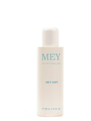 Mey - Mey Sept Antiseptic Cleaning Fluid for Daily Use , 200ml