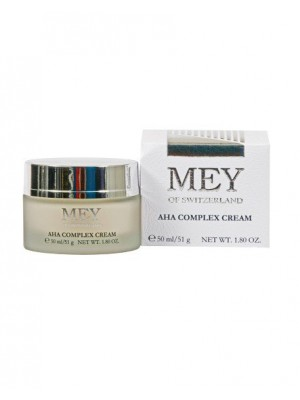 Mey - AHA Complex Cream, 50ml