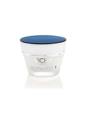 Vichy - Nutrilogie 1 for Dry Skin , 50ml