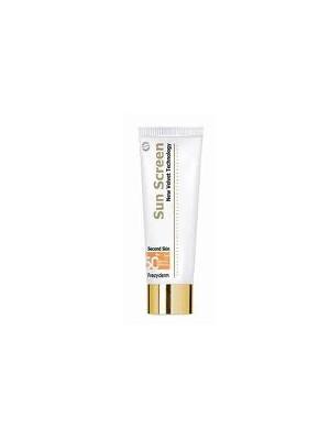 Frezyderm - Sun Screen Velvet Second Skin Body SPF50, 125ml