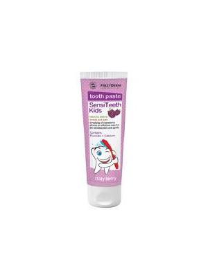 Frezyderm - Sensi teeth First  Toothpaste Crazy Berry ,50ml