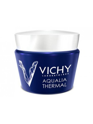 Vichy - Aqualia Thermal Night Spa, 75ml