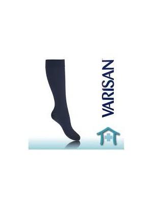 Varisan Lui -  Κάλτσα Διαβαθμισμένης Συμπίεσης, Μαύρο, 1set