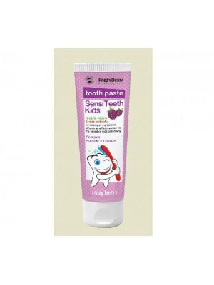 Frezyderm - Sensiteeth kid's toothpaste, 50ml