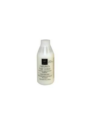 Apivita - Nature's Hair Color Professional, Γαλάκτωμα Ενεργοποίησης Χρώματος, 20Vol, 150ml