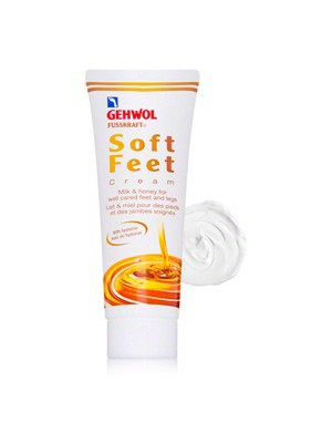Gehwol - Soft feet Cream, 125ml