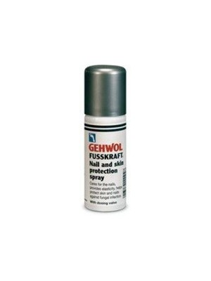 Gehwol - Nail & Skin protection spray, 50ml