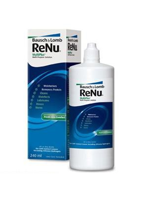 Baush & Lomb - RENU MULTIPLUS, 360ml