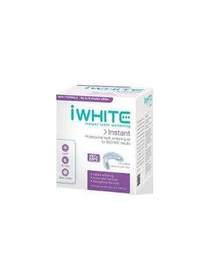 iWHITE Ιnstant Teeth Whitening