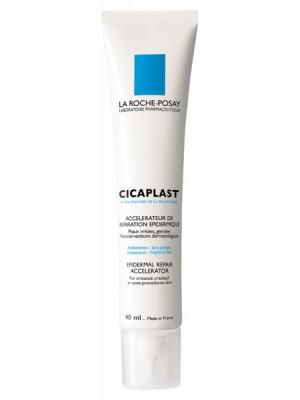 La Roche-Posay - Cicaplast, επιταχύνει την ανάπλαση του δέρματος, 40ml