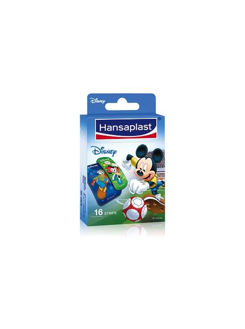 Hansaplast - JUNIOR MICKEY