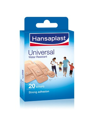 Hansaplast - Κλασσικά 20 ταινίες