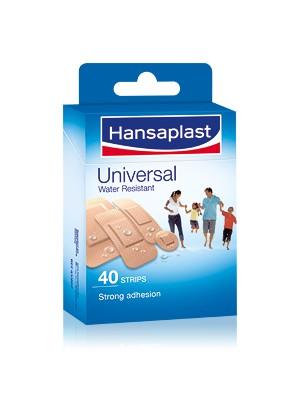 Hansaplast - Κλασσικά 40 ταινίες