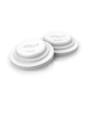 Philips AVENT - Δίσκοι σφράγισης μπιμπερό SCF143/06, 6τμχ
