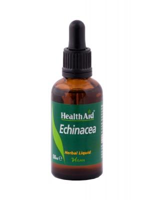 Health Aid - ECHINACEA (Angustifolia), 50ml