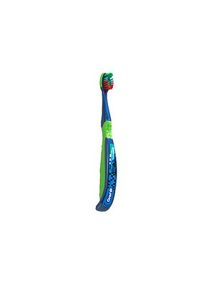 Oral-B - Stages 3 Τοοthbrush for Chlidren 5-7 years old
