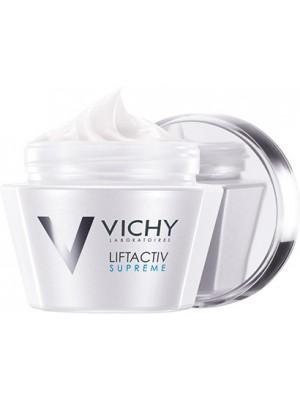 Vichy - LIFTACTIV SUPREME for normal & mixed skin ,50ml