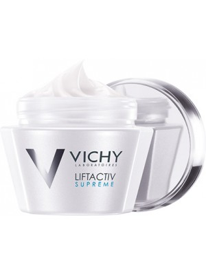 Vichy - LIFTACTIV SUPREME for dry & very dry skin ,50ml