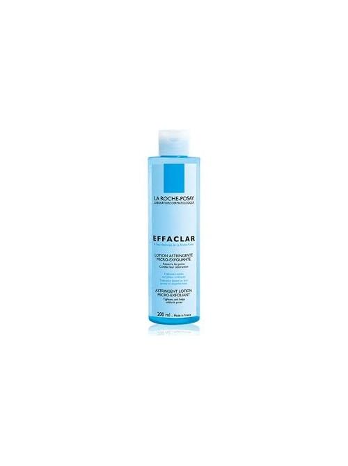 La Roche-Posay - Effaclar Purifying Cleansing Gel, Purifying Foaming Gel for Oily Skin, 400ml