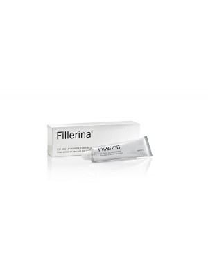 Labo - Fillerina Eye & Lip Cream - Grade 2, 15ml