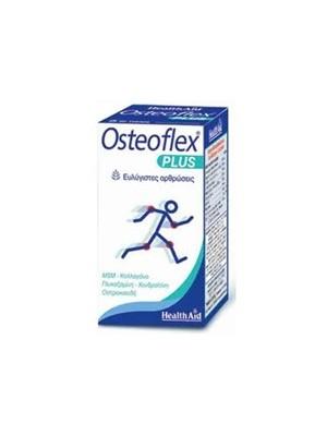 Health aid - osteoflex plus, 60 tabs