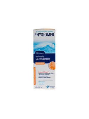 Physiomer - Hypertonic Nasal Spray, 135ml