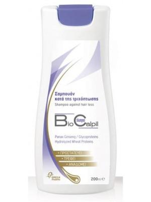 Omega Pharma - Biocalpil Shampoo, 200ml 1+1 for free