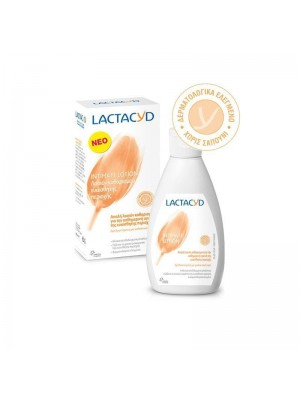 Lactacyd - Intimate washing lotion, 300ml