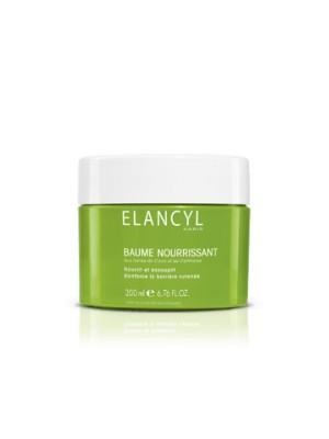 Elancyl - Nourishing balm with Coconut & Safflower oils, 200ml