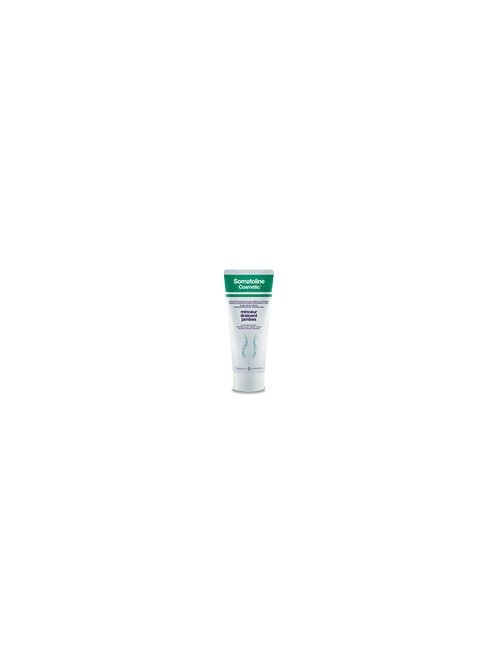 Somatoline Cosmetic  - Slimming Draining Legs Treatment, 200ml