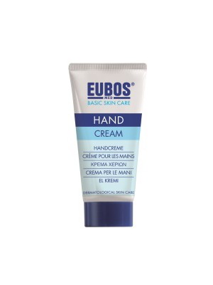 Eubos - Hand Cream, 50ml