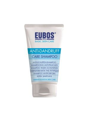 Eubos - Anti-Dandruff Shampoo, 150ml