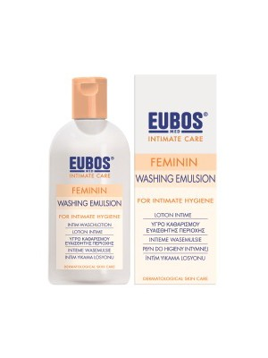 Eubos - Feminin Washing Emulsion, 200ml