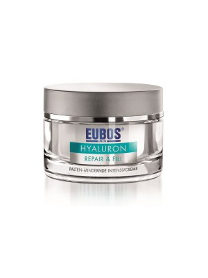 Eubos - Cream Hyaluron Repair & Fill, 50 ml