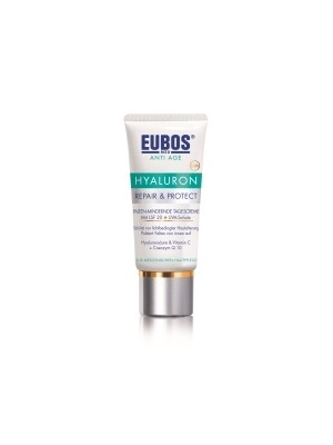 Eubos - Cream Hyaluron Repair & Protect (spf 20), 50ml